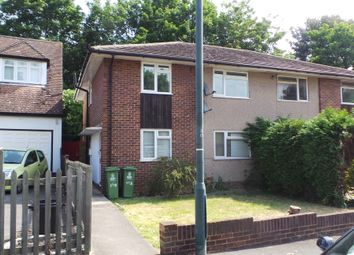 Thumbnail 2 bed maisonette to rent in Upton Road, Bexley
