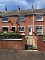 Thumbnail 2 bedroom terraced house to rent in Empire Drive, Belfast