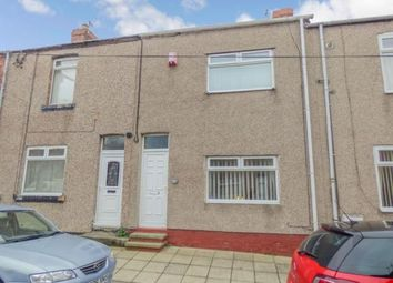 2 bed terraced house for sale in Windsor Street, Trimdon Station TS29