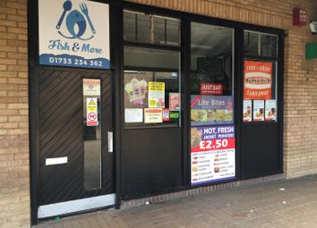 Thumbnail Restaurant/cafe for sale in Herlington, Orton Malborne, Peterborough