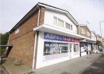 Thumbnail 3 bed flat for sale in High Street, Ongar, Essex