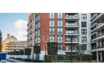Thumbnail 1 bed flat for sale in Park Street, Chelsea