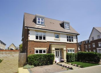 5 bed detached house for sale in Truesdales, Ickenham, Uxbridge UB10
