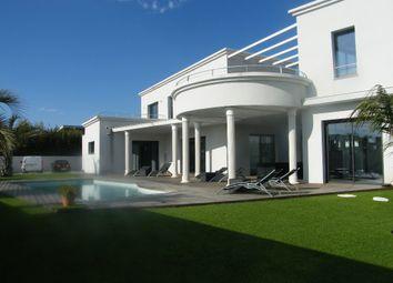Thumbnail 4 bed villa for sale in Languedoc-Roussillon, Hérault, Le Grau D'agde
