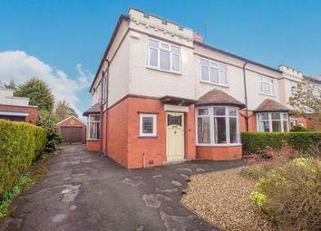 Thumbnail 4 bedroom semi-detached house for sale in Mulgrave Avenue, Ashton-On-Ribble, Preston, Lancashire