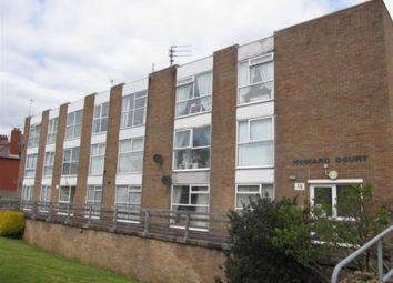 Thumbnail 2 bed flat to rent in Howard Court, Barry, Vale Of Glamorgan
