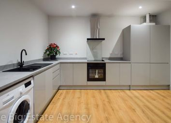Thumbnail 1 bed flat to rent in Alpha, Tuscan Way, Connahs Quay