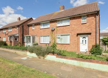 Thumbnail 2 bedroom semi-detached house for sale in Brow Close, Orpington