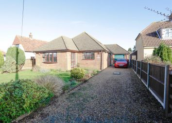 Thumbnail 4 bedroom detached bungalow for sale in Singledge Lane, Whitfield, Dover