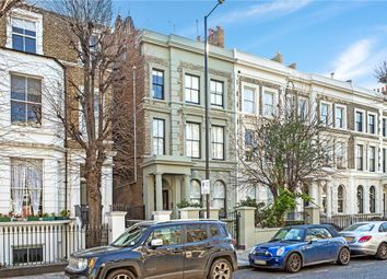 Leamington Road Villas, London W11. 1 bed flat for sale