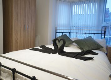 Room to rent in Fawdry Street, Wolverhampton WV1
