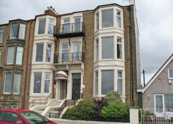Thumbnail 3 bed flat for sale in Marine Road East, Bare, Morecambe
