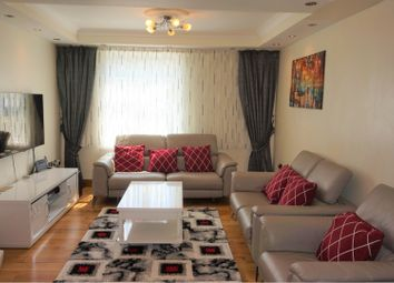 Thumbnail 4 bed terraced house for sale in Ivorydown, Bromley