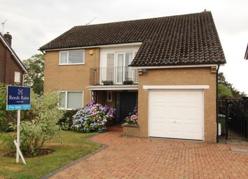 4 bed detached house for sale in Valley Drive, Handforth, Wilmslow SK9