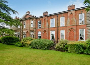 Thumbnail 2 bed flat for sale in The Wainwright, Runshaw Hall Lane, Chorley