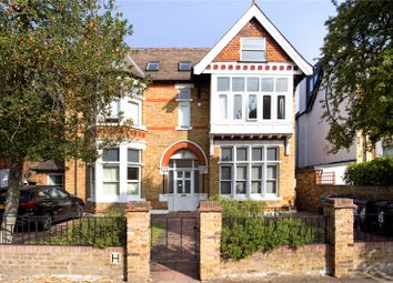 Thumbnail 3 bed flat for sale in Hamilton Road, Ealing