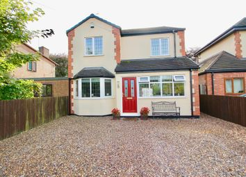 4 bed detached house for sale in Meece Road, Cold Meece, Nr Stone, Staffordshire ST15
