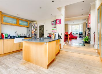Thumbnail 4 bed semi-detached house for sale in Thornfield Road, London