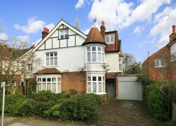 6 bed detached house for sale in Cole Park Road, Twickenham TW1