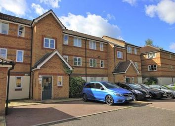Thumbnail 1 bed flat for sale in Polsten Mews, Enfield