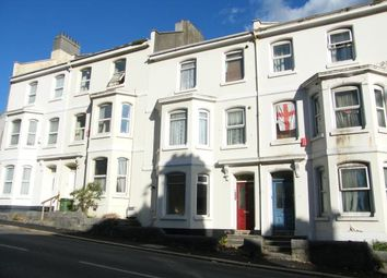 Thumbnail 1 bed flat for sale in Flat 1, 26 Keyham Road, Plymouth