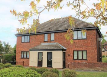 Thumbnail 2 bed property for sale in Millers Close, Great Horkesley, Colchester