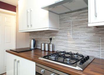 Thumbnail 2 bedroom terraced house to rent in Argyll Road, Longton, Stoke-On-Trent