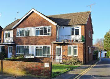 Thumbnail 2 bed maisonette for sale in Lovelace Road, Surbiton