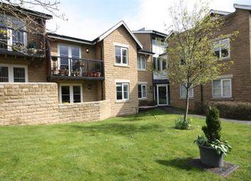 Thumbnail 3 bed flat to rent in Moor Road, Bramhope, Leeds