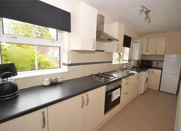 Thumbnail 2 bedroom flat to rent in Withycombe Village Road, Exmouth, Devon