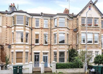 Thumbnail 4 bed terraced house for sale in Fonthill Road, Hove, East Sussex