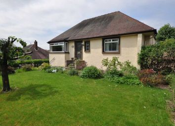 Thumbnail 3 bed bungalow for sale in 18 Alexandra Drive, Alloa, 2Dq, UK