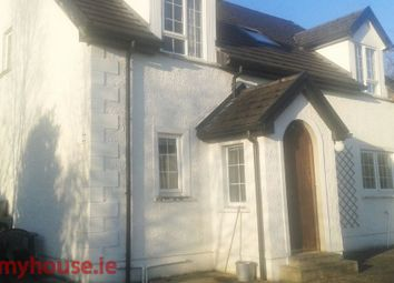 Thumbnail 4 bed detached house for sale in Clondallon, Rathmullan, Co. Donegal