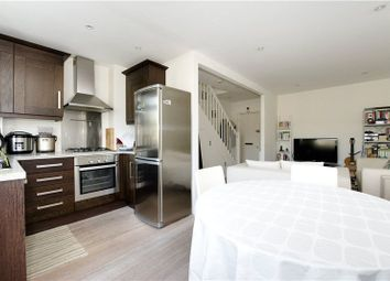 Thumbnail 2 bed flat to rent in Vanbern House, 83-85 Prince Of Wales Road, Kentish Town, London