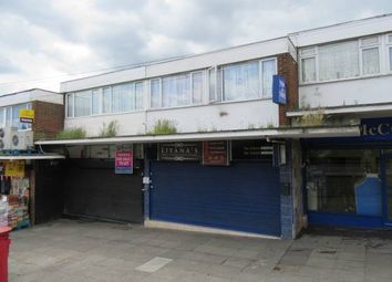 Thumbnail Commercial property for sale in Bligh Way, Rochester