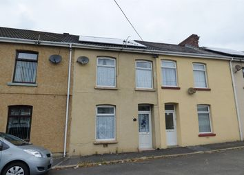 Thumbnail 3 bed terraced house for sale in 17 Bargoed Terrace, Ponthenry, Carmarthenshire