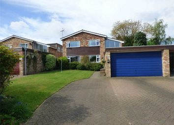 Thumbnail 4 bed detached house for sale in Daintree, Needingworth, St. Ives, Huntingdon