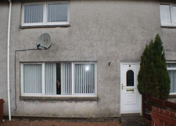 Thumbnail 2 bed terraced house to rent in Kenmore Way, Carluke