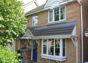 Thumbnail 4 bed property to rent in Tydeman Road, Portishead, Bristol