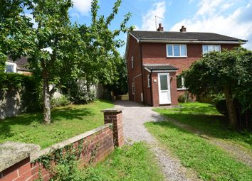 Thumbnail 2 bed semi-detached house for sale in Sunnybank, Ash Magna, Whitchurch, Shropshire