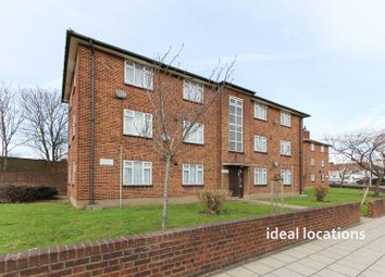 Thumbnail 2 bed flat for sale in Craven Gardens, Barkingside, Ilford