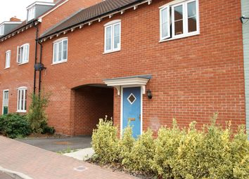 Thumbnail 2 bedroom maisonette to rent in Abbeyfield View, Colchester