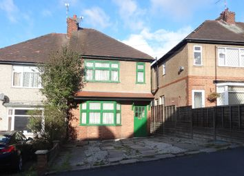 Thumbnail 2 bed semi-detached house for sale in School Hill, Hartshill, Nuneaton