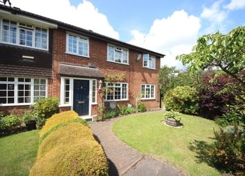 Thumbnail 5 bed property to rent in Martindale Close, Guildford