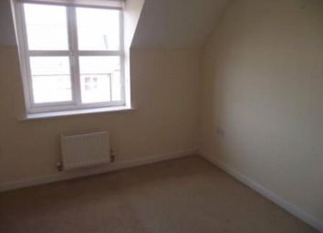 Thumbnail 2 bed flat to rent in Edmonstone Crescent, Nottingham