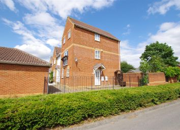 Thumbnail 3 bed town house to rent in Lewis Close, Abbey Meads, Swindon