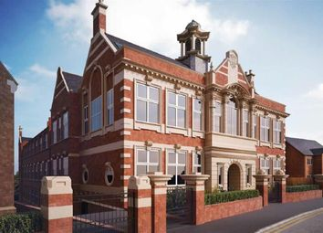 Thumbnail 1 bedroom flat to rent in Crocketts Lane, Smethwick, Birmingham