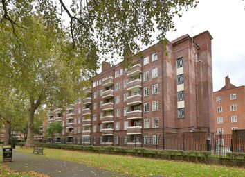 Thumbnail 2 bed flat to rent in Well Street, Hackney