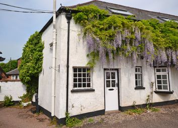 Thumbnail 2 bedroom barn conversion to rent in Longmeadow Road, Lympstone, Exmouth