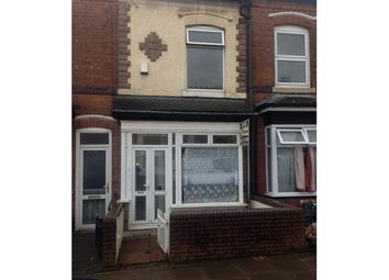 Thumbnail 2 bedroom terraced house to rent in Gleave Road, Selly Oak, Birmingham